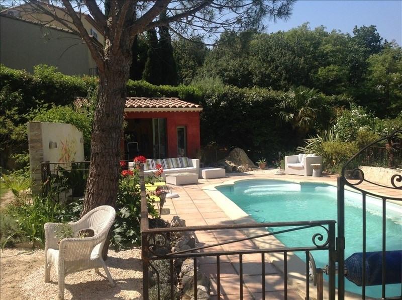 Sale house / villa Donzere 459000€ - Picture 2