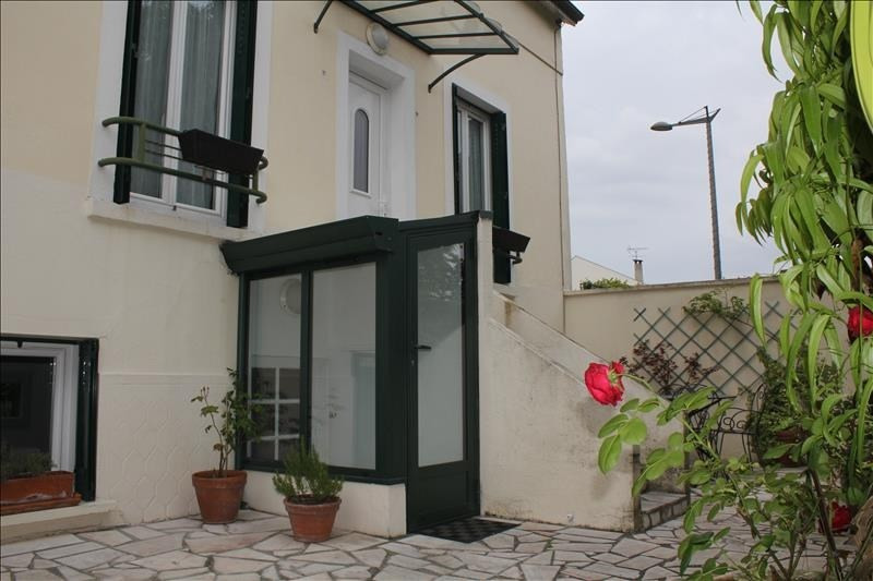 Vente maison / villa Houilles 415 000€ - Photo 1