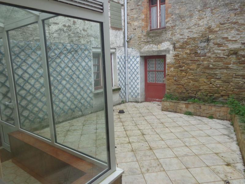 Sale house / villa Fay de bretagne 171900€ - Picture 4