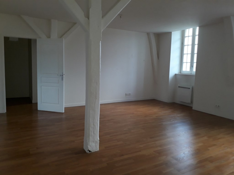 Rental apartment Limoges 750€ CC - Picture 2