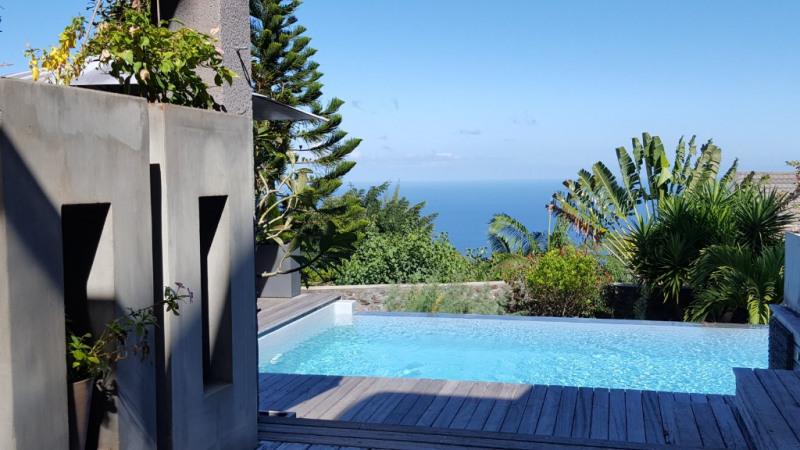 Verkauf von luxusobjekt haus Piton saint leu 588000€ - Fotografie 7