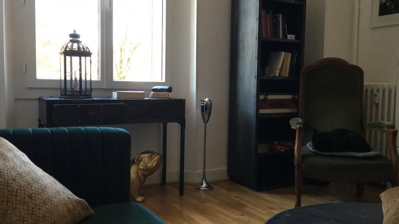 Vente appartement Chambery 266000€ - Photo 6