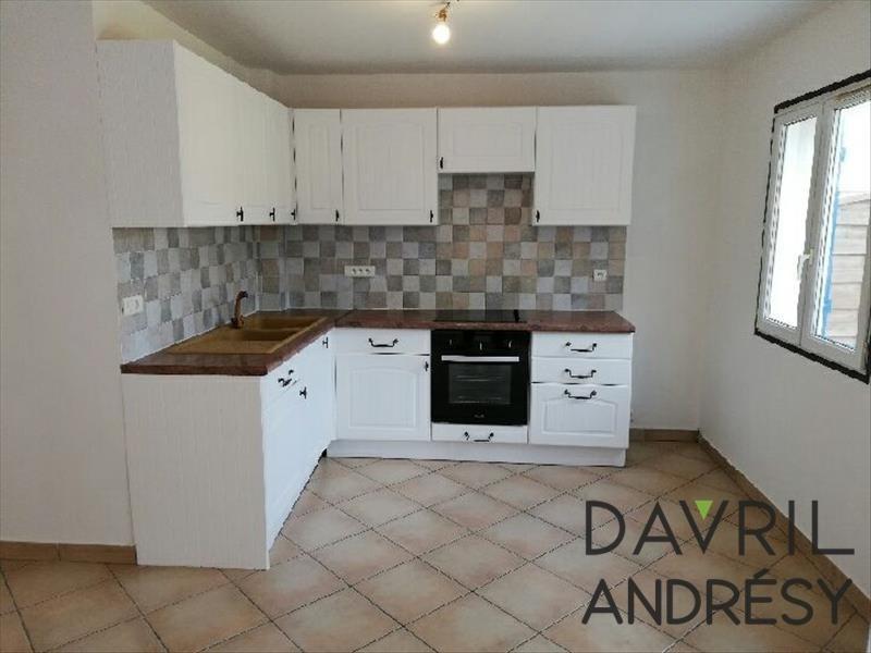 Rental apartment Pierrelaye 670€ CC - Picture 7