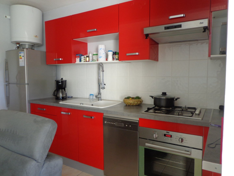 Vente appartement Ste luce 127000€ - Photo 3