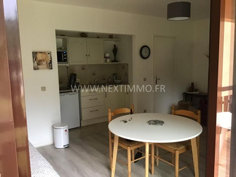 Venta  apartamento Saint-martin-vésubie 87000€ - Fotografía 10