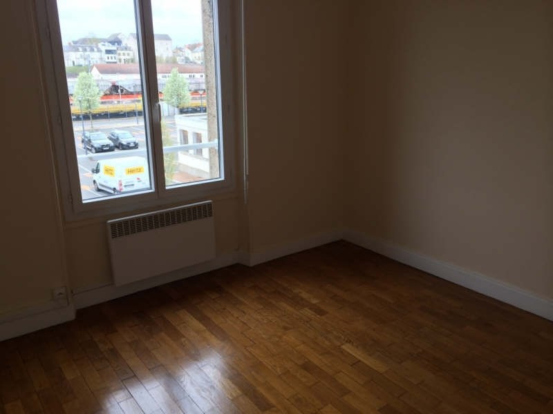 Location appartement Nevers 370€ CC - Photo 1