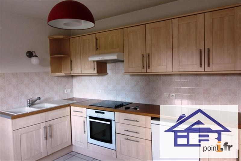 Sale house / villa Mareil marly 880000€ - Picture 5