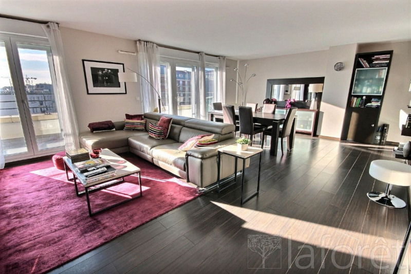 Vente appartement Colombes 798000€ - Photo 2