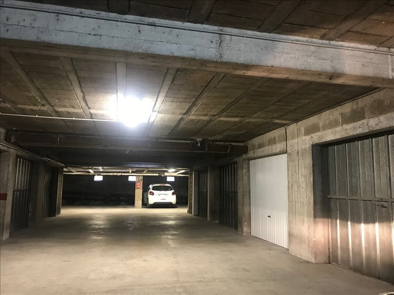 Vente parking Troyes 14 000€ - Photo 4