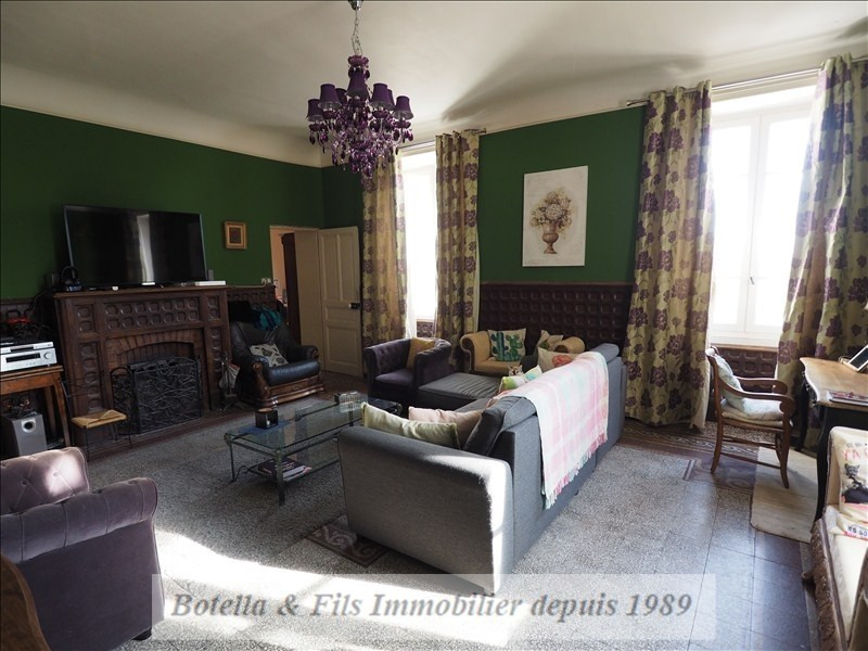Deluxe sale chateau Goudargues 895000€ - Picture 5
