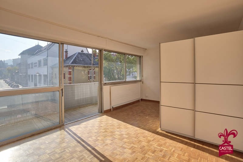 Vente appartement Chambery 89000€ - Photo 2