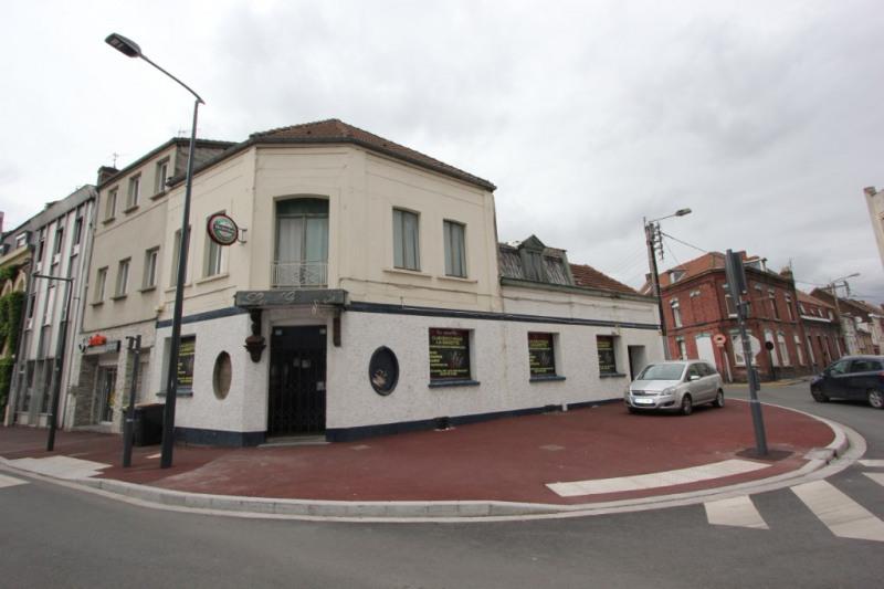 Sale building Henin beaumont 131500€ - Picture 1