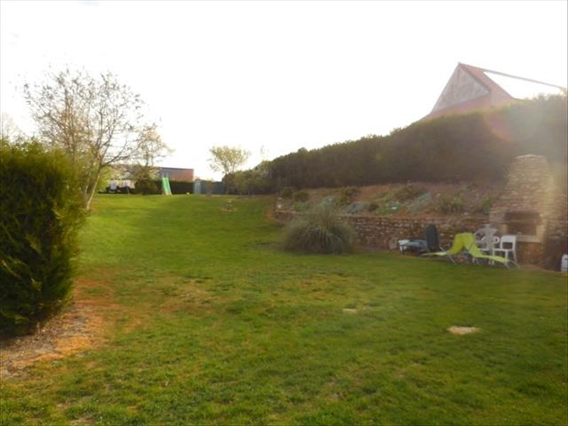 Sale house / villa Chateau thierry 122000€ - Picture 2