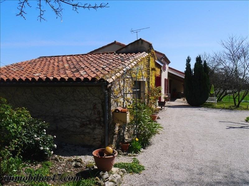 Vente maison / villa Monbalen 181000€ - Photo 3