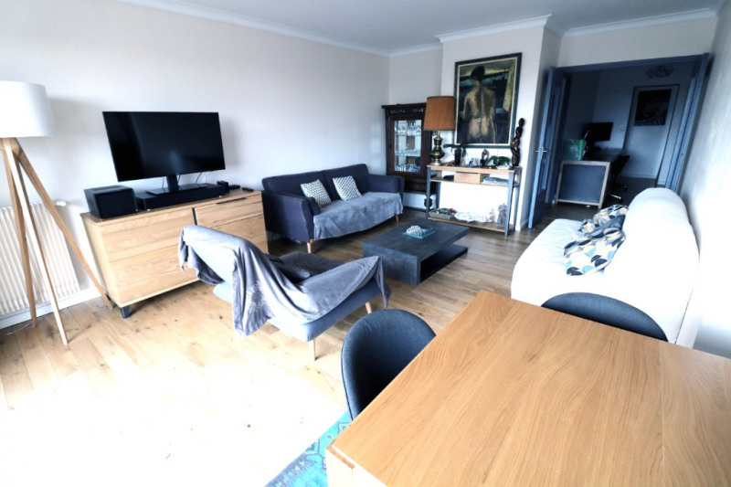 Vente appartement Versailles 668000€ - Photo 2
