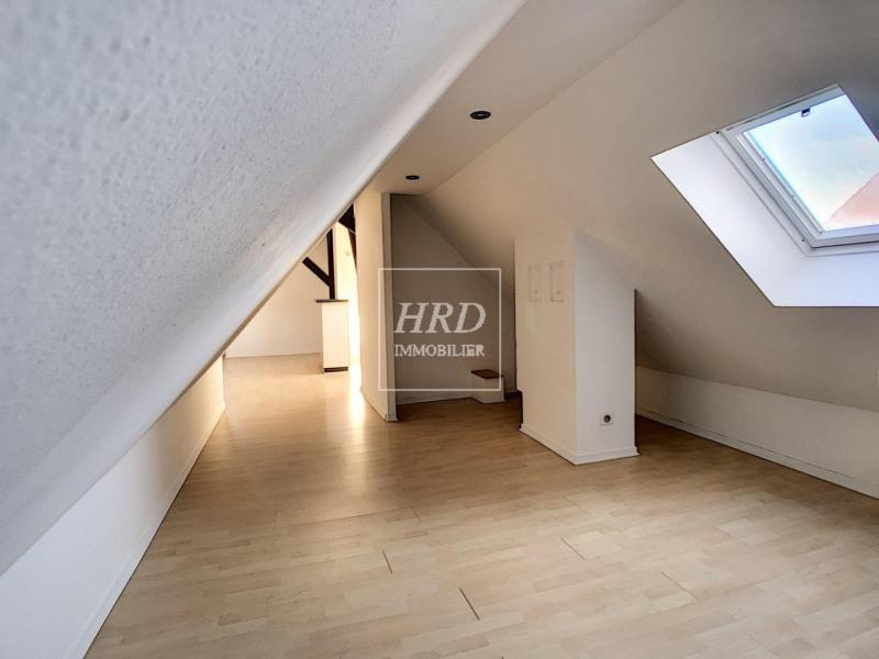 Rental apartment Strasbourg 765€ CC - Picture 5