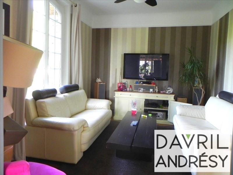 Revenda residencial de prestígio casa Chanteloup les vignes 450000€ - Fotografia 7