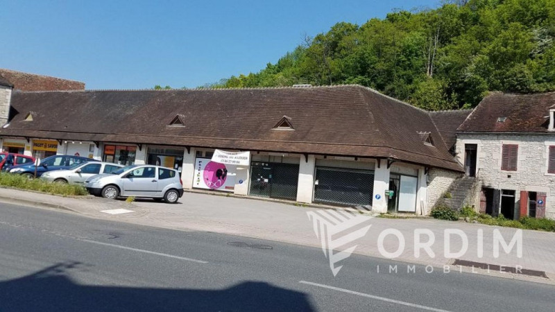 Vente local commercial Clamecy 325 000€ - Photo 4