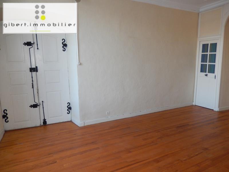 Rental apartment Le puy en velay 391€ CC - Picture 7