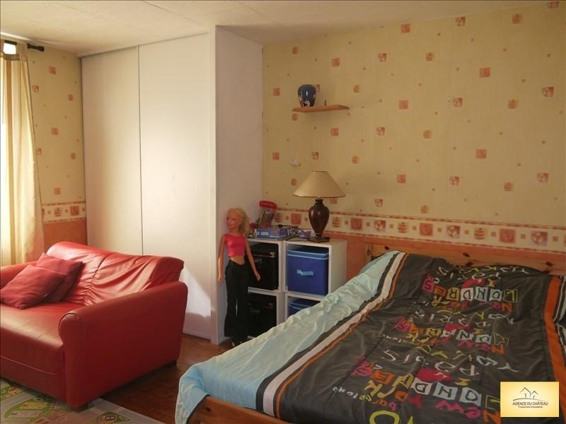 Venta  casa Jouy mauvoisin 235000€ - Fotografía 9
