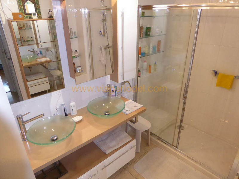 Viager appartement Cannes 118000€ - Photo 11