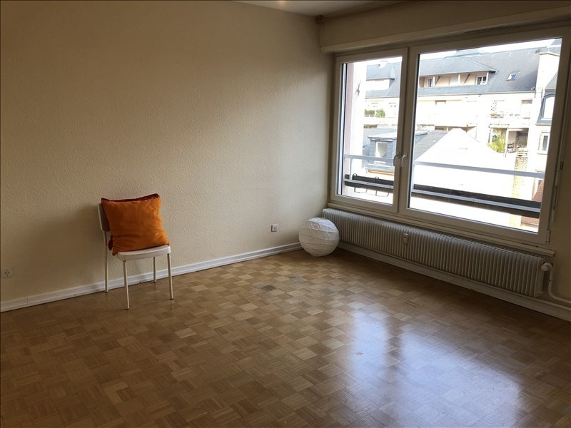 Location appartement Strasbourg 520€ CC - Photo 2