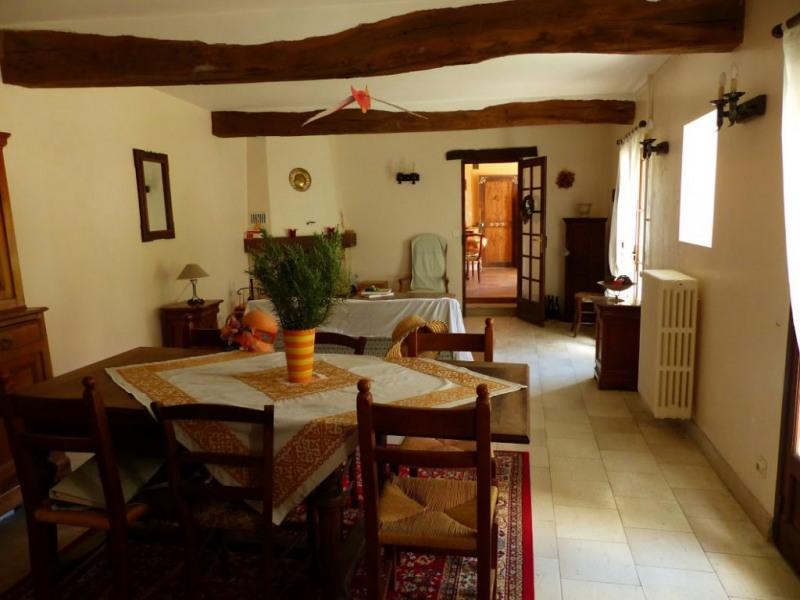 Vente maison / villa Stigny 240000€ - Photo 10