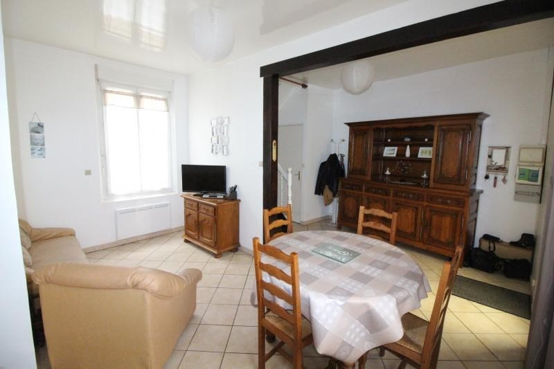 Sale house / villa Abbeville 92 000€ - Picture 1