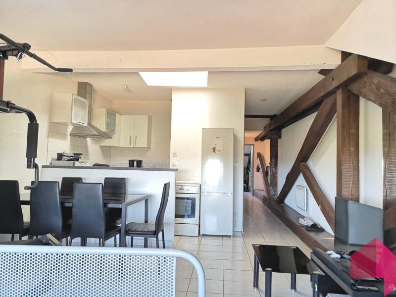 Vente appartement Caraman 99000€ - Photo 1