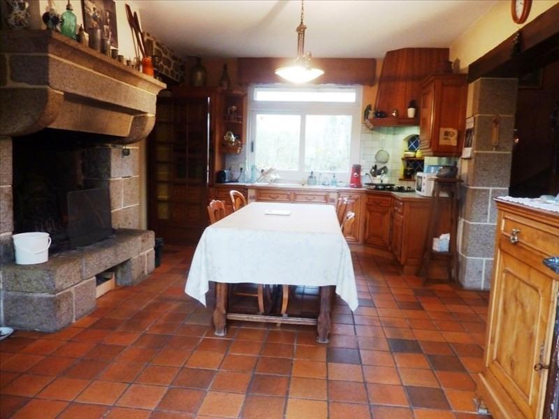 Vente maison / villa Maen-roch 228000€ - Photo 3