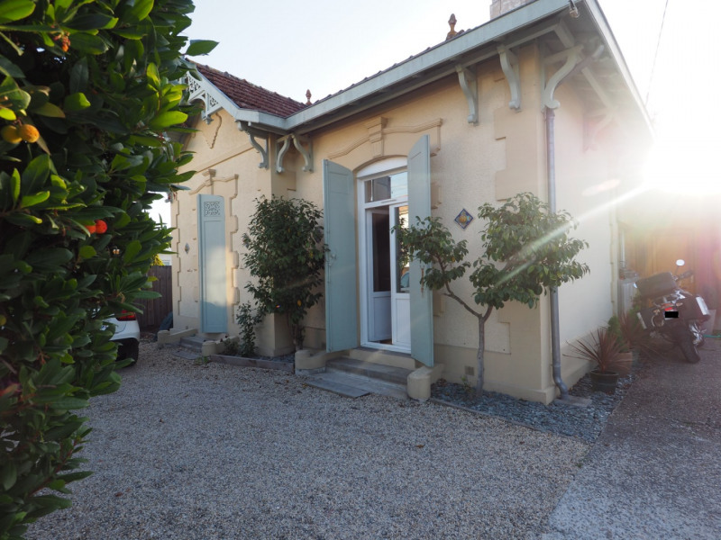 Maison La Teste De Buch 4 pièce (s) 120 m²