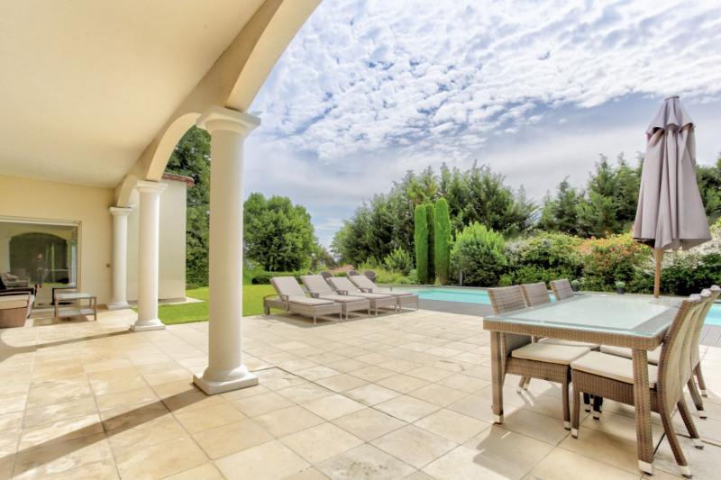 Vente de prestige maison / villa Écully 1495000€ - Photo 11