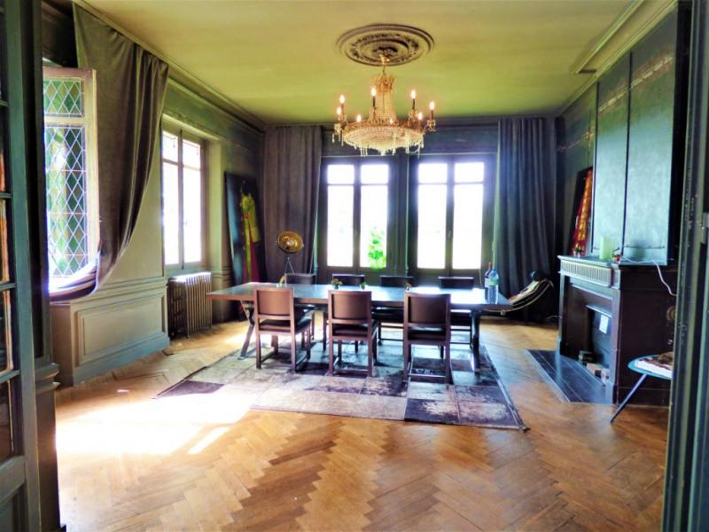 Immobile residenziali di prestigio casa Bordeaux 2000000€ - Fotografia 5