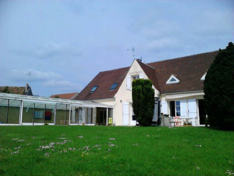 Vente de prestige maison / villa Plailly 599 000€ - Photo 1