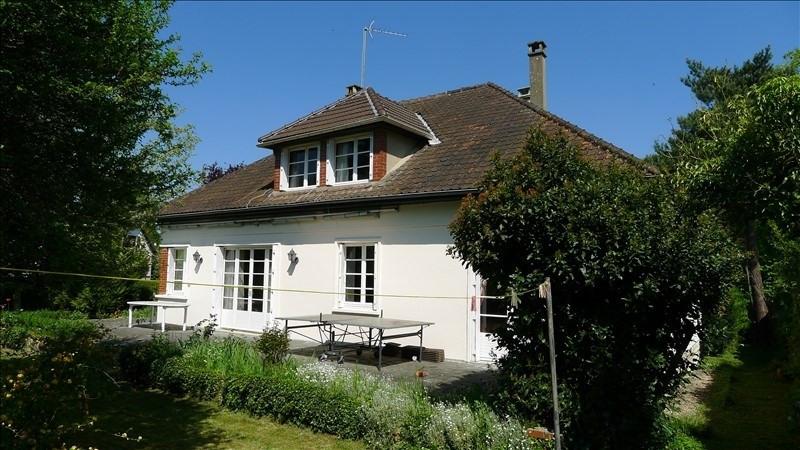 Vente maison / villa Les loges en josas 769000€ - Photo 1