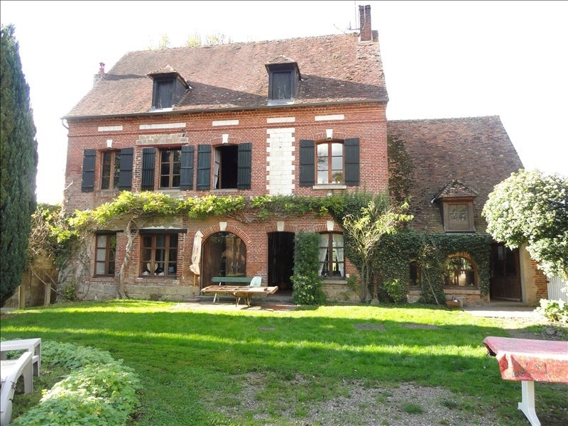 Sale house / villa Beauvais 330 000€ - Picture 1