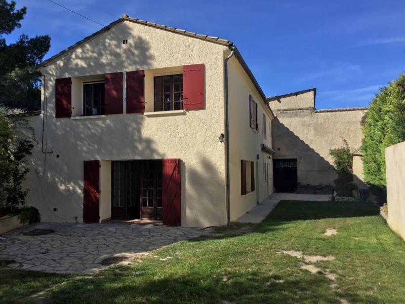 Vente maison / villa Vedene 309000€ - Photo 1