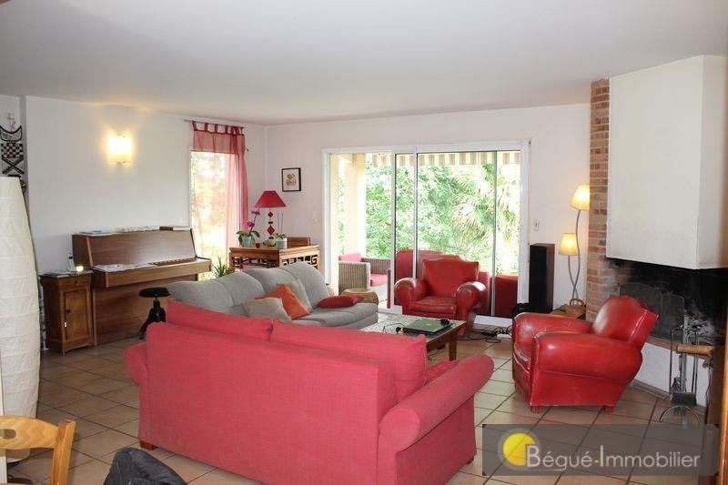 Deluxe sale house / villa Pibrac 599000€ - Picture 3