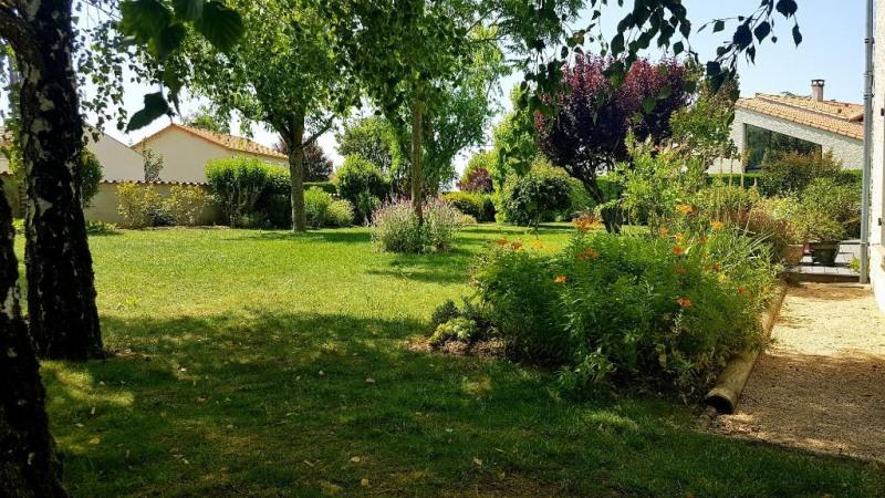 Sale house / villa Saint martin de bernegoue 225900€ - Picture 2