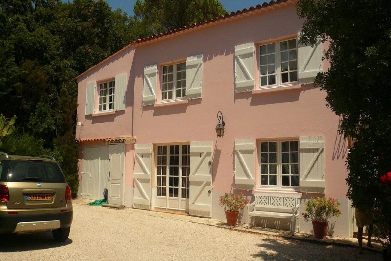Vente maison / villa Grimaud 997 000€ - Photo 4