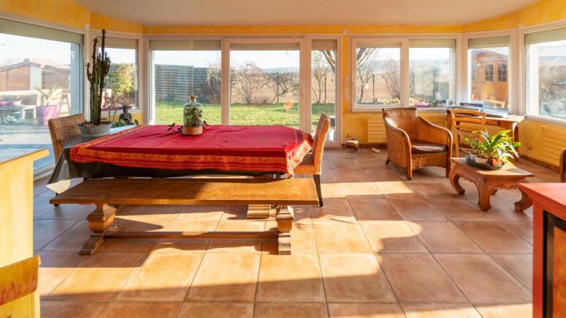 Vente maison / villa Champcueil 339000€ - Photo 2