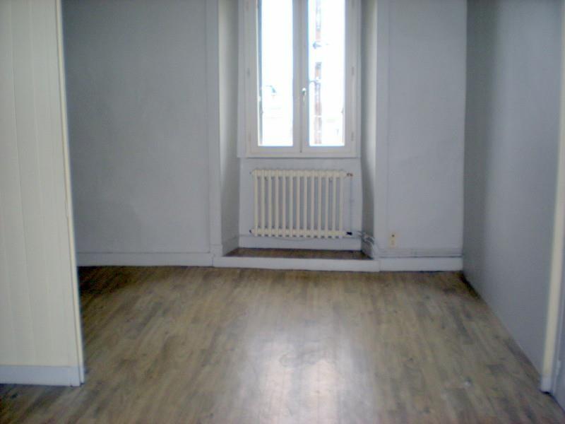 Appartement vitre - 2 pièce (s) - 32.5 m²