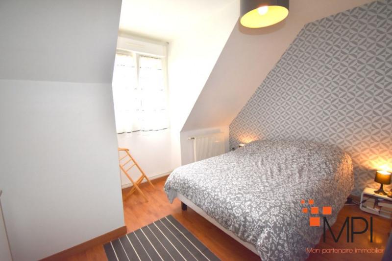 Vente maison / villa Le rheu 266475€ - Photo 7