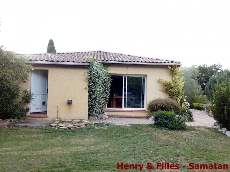 Sale house / villa Samatan 355 000€ - Picture 5
