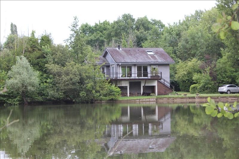 Immobile residenziali di prestigio casa Maintenon 783000€ - Fotografia 14