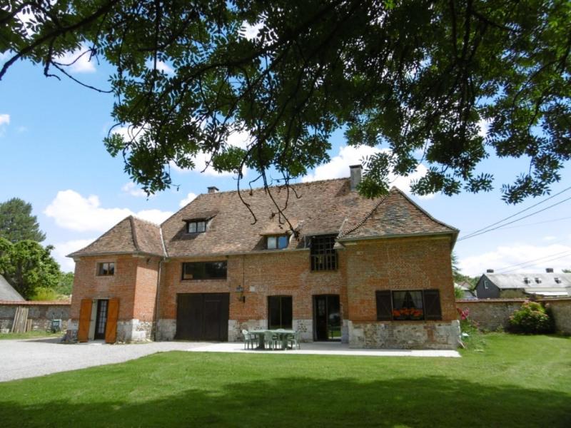 Vente maison / villa Gouy 458000€ - Photo 1