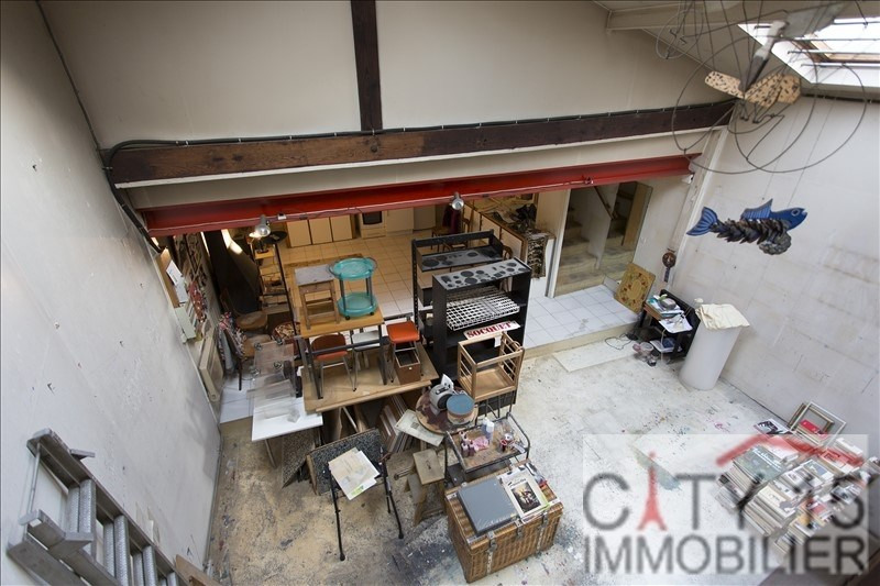 Vente de prestige appartement Paris 13ème 1144000€ - Photo 10