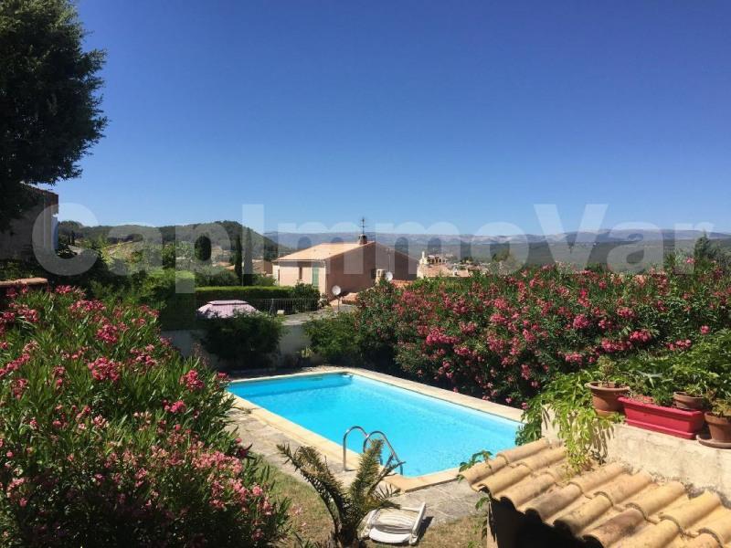 Vente maison / villa Le beausset 420000€ - Photo 2