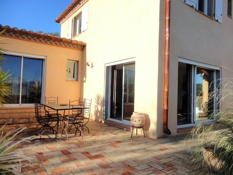 Deluxe sale house / villa Vives 605000€ - Picture 4