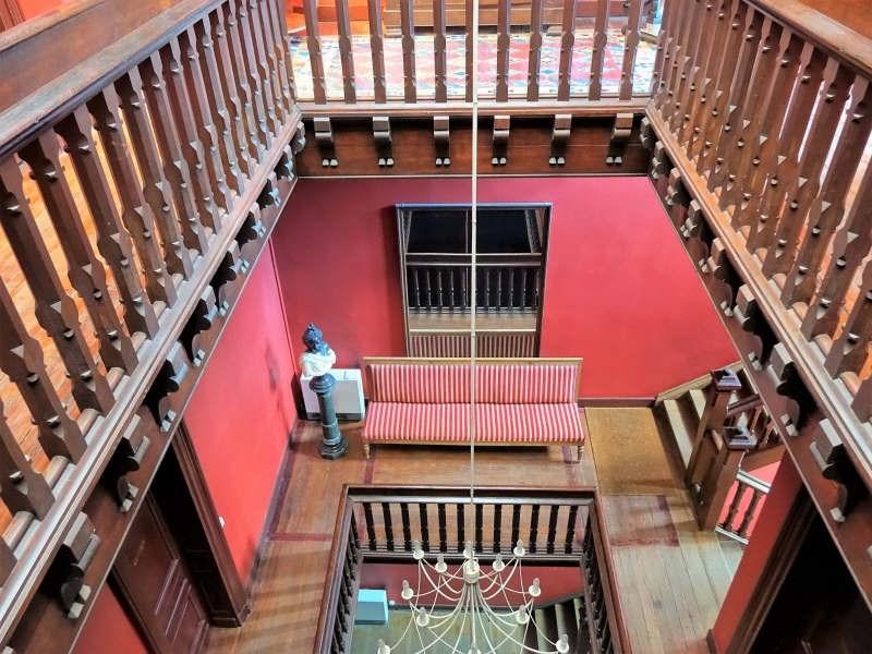 Vente de prestige appartement Bordeaux 569000€ - Photo 1